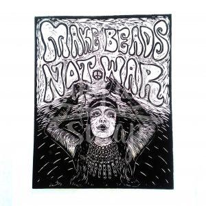Make Beads, Not War